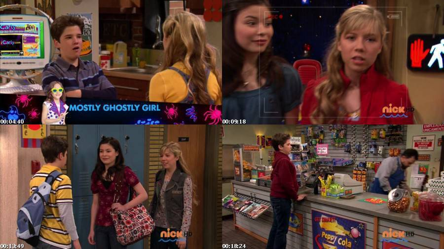 Icarly Episodes Online Free No Download