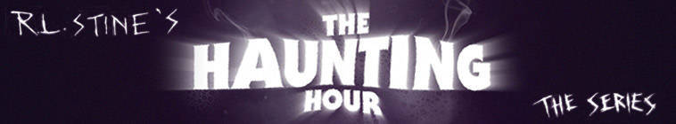 R L Stines The Haunting Hour S03E06 Spaceman HDTV XviD-AFG