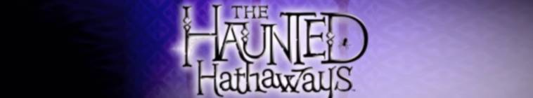 The Haunted Hathaways S01E25 Haunted Viking 720p HDTV x264-W4F