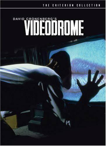 Videodrome 1983 720p BluRay x264 AAC  -  Ozlem