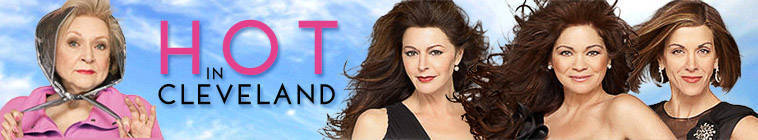 Hot In Cleveland S05E22 HDTV x264-KILLERS