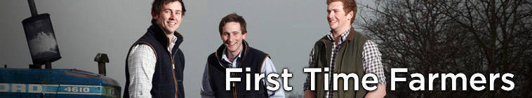First Time Farmers S02E04 720p HDTV x264-C4TV