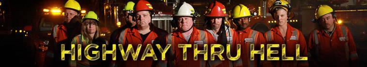 Highway Thru Hell S03E03 HDTV XviD-AFG
