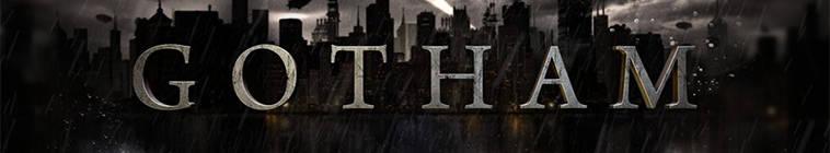 Gotham S01E02 HDTV XviD-AFG