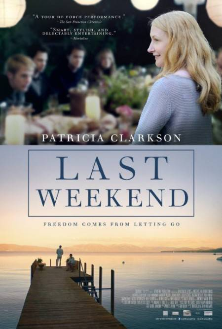 Last Weekend 2014 HDRiP XVID AC3-MAJESTIC