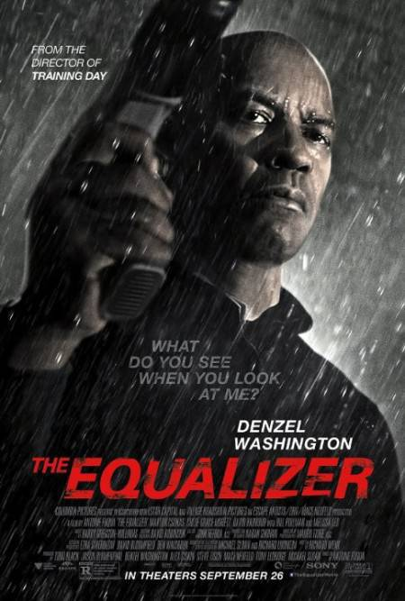 The Equalizer 2014 CAM XviD READNFO-INFERNO