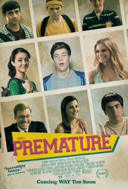 Premature 2014 BRRIP x264 AC3 MAJESTiC