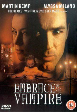 Embrace Of The Vampire 1995 720p BluRay x264 x0r