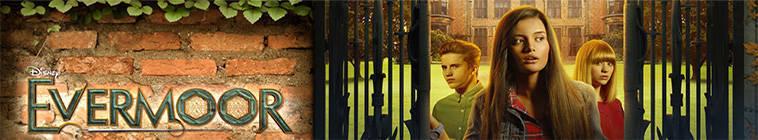 Evermoor S01E01 720p HDTV x264-QCF