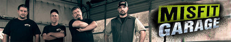 Misfit Garage S01E02 Fired Up About A Chevell Part2 720p HDTV x264-DHD