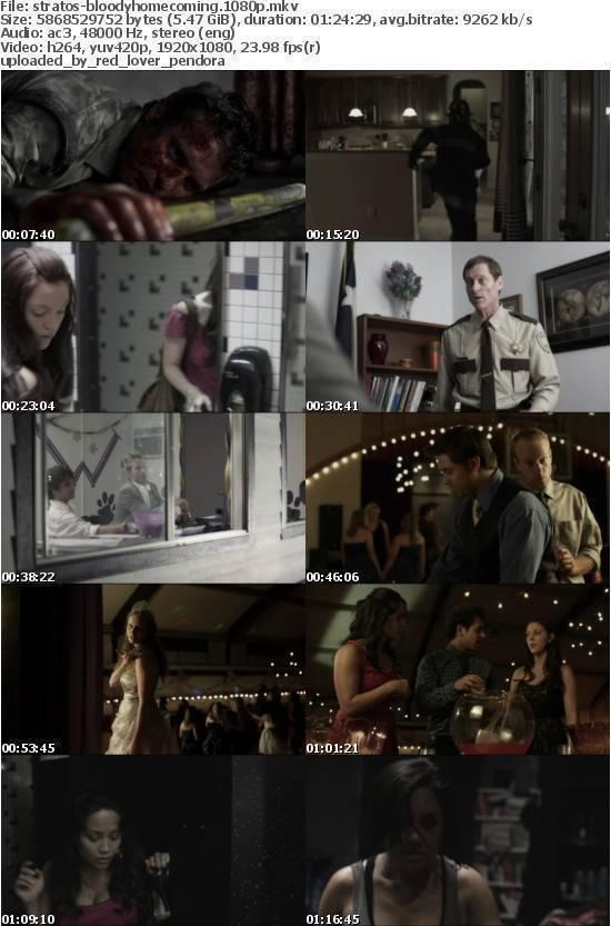 Bloody Homecoming 2012 1080p BluRay x264-STRATOS