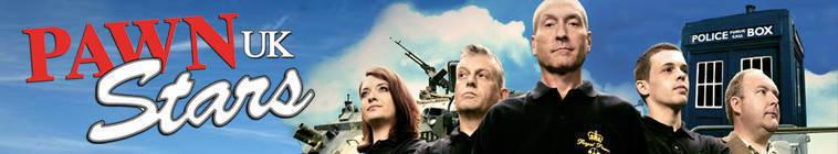 Pawn Stars UK S02E10 PDTV x264-C4TV