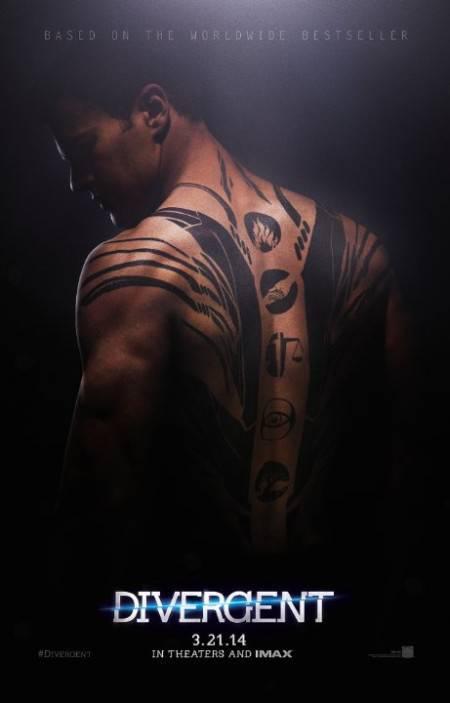 Divergent 2014 480p BDRip AC3 XviD-EAGLE
