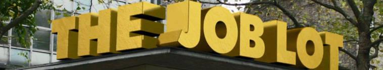 The Job Lot S02E05 HDTV x264-FaiLED