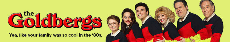 The Goldbergs 2013 S02E04 HDTV XviD-FUM