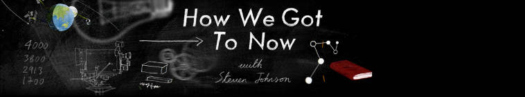 How We Got to Now S01E03 Glass 720p HDTV x264-TERRA
