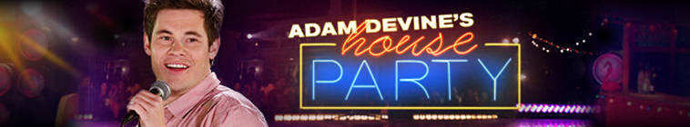 Adam Devines House Party S02E05 The Wolf of Bourbon Street HDTV XviD-AFG