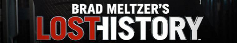 Brad Meltzers Lost History S01E01 The Ground Zero Flag 480p HDTV x264-mSD