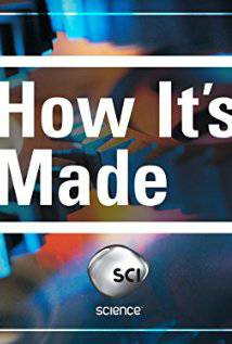 How Its Made S23E25 480p HDTV x264-mSD