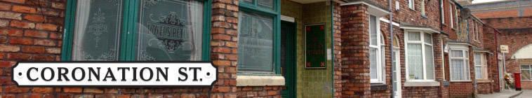Coronation Street 2014 11 10 Part 1 HDTV x264-FaiLED