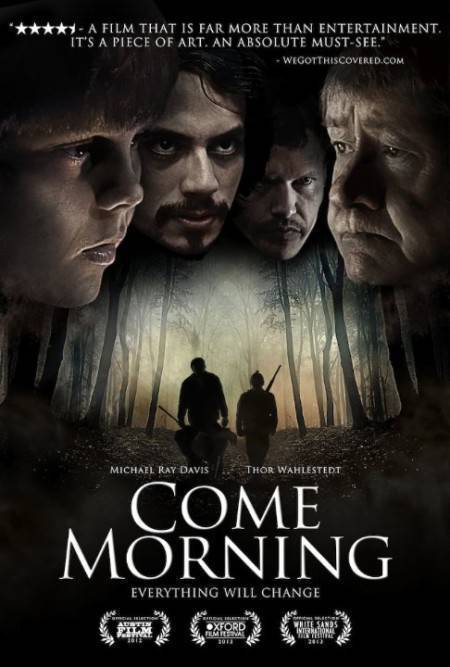 Come Morning 2012 STV 720p BluRay x264-TOPCAT
