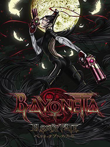 Bayonetta Bloody Fate 2013 RERiP 720p BluRay x264-SADPANDA