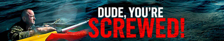 Dude Youre Screwed S02E04 Death Row HDTV x264-W4F