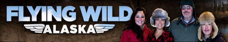 Flying Wild Alaska S02E09 Breakup 720p HDTV x264-W4F