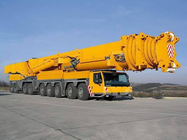 Największe maszyny 27