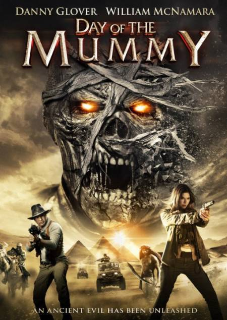 Day of the Mummy 2014 720p WEB-DL x264 AAC-Monster
