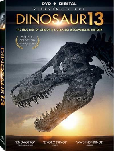 Dinosaur 13 (2014) 720p HDTV x264-W4F