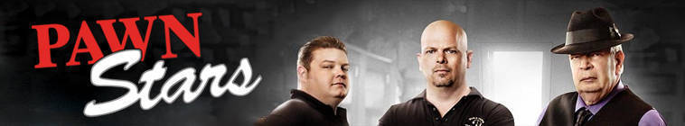 Pawn Stars S11E32 Oldest Trick in the Book 720p HDTV x264-DHD