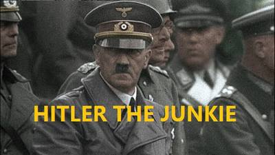 National Geographic - Hitler the Junkie (2014) 720p HDTV x264-DHD