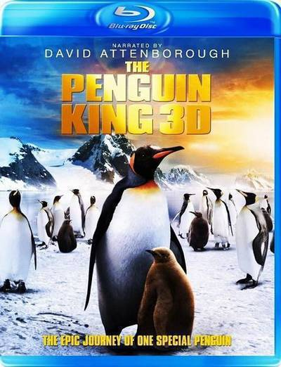 BSkyB - The Penguin King (2012) 720p BluRay x264 AAC-MVGroup