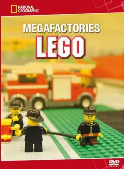 National Geographic - Megafactories S05E04 LEGO (2012) 720p HDTV x264-ViLD