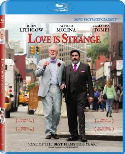 Love Is Strange (2014) BRRip x264-RARBG