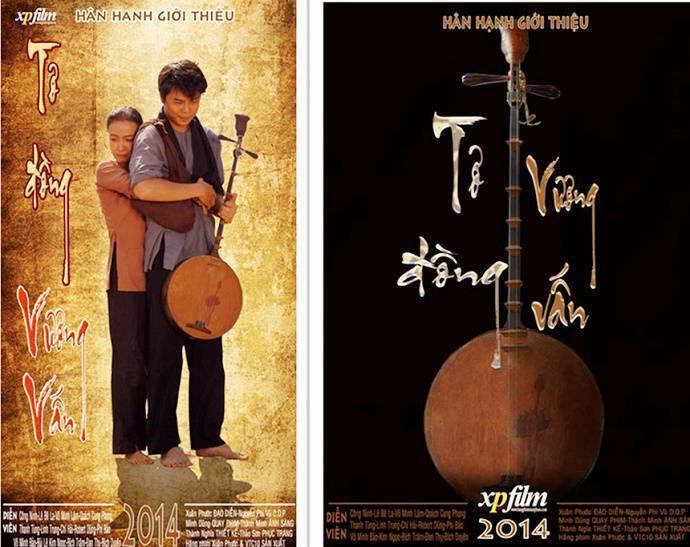 Tơ Đồng Vương Vấn (cuộc đời cố nhạc sĩ Cao Văn Lầu) – 24/24 tập