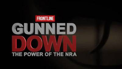 PBS - Frontline S33E01 Gunned Down: The Power of the NRA (2015) 720p HDTV x264-W4F
