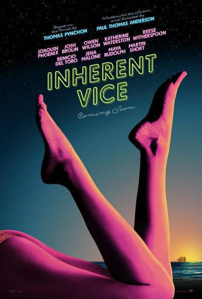 Inherent Vice (2014) SCR x264 AAC-CPG