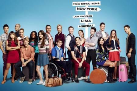 Glee S06E04 HDTV x264-KILLERS