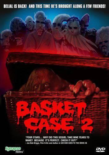 Basket Case 2 (1990) 1080p BluRay x264-CREEPSHOW