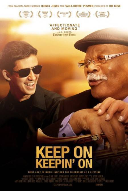 Keep On Keepin On 2014 DVDRip x264-WiDE