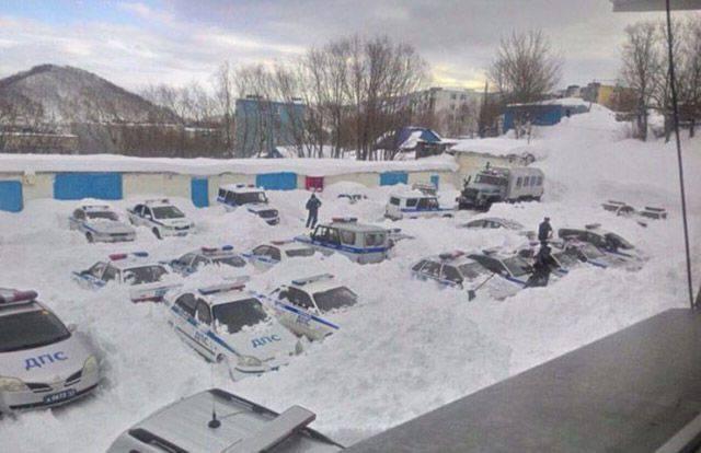 Zima po rosyjsku #3 34