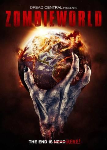 Download Zombieworld 2015 HDRip XviD AC3-EVO