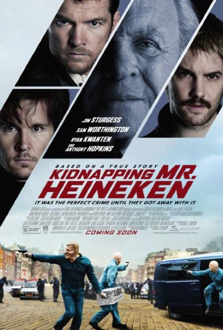 Kidnapping Mr Heineken 2015 BDRip x264-ROVERS