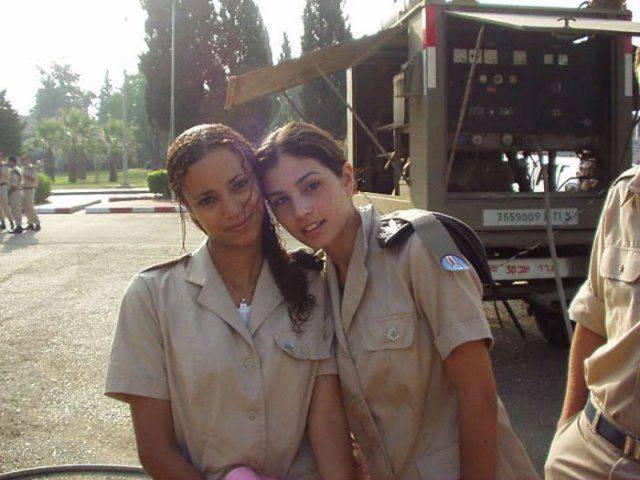 Laski z Izraelskiej Armii #2 35