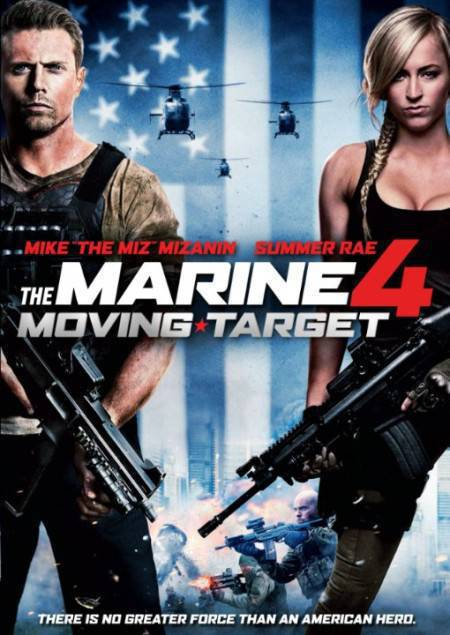 The Marine 4 Moving Target 2015 HDRip x264-iFT