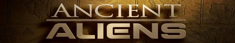 Ancient Aliens S07E15 Hidden Pyramids 720p HDTV x264-DHD