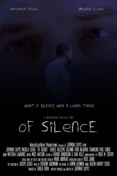Of Silence 2014 BRRip XviD AC3-iFT