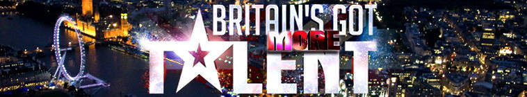 Britains Got More Talent S09E02 HDTV XviD-AFG
